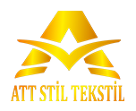 ATT Stil Tekstil Kurumsal Web Sitesi